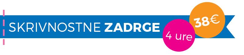 ZADRGE