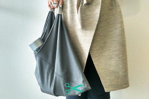 Trikotna vreča